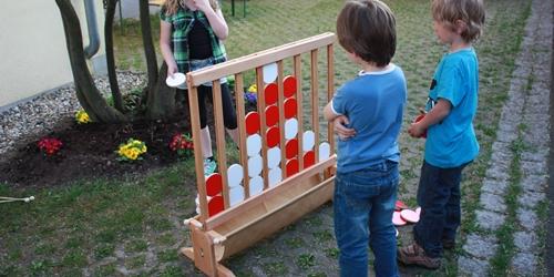 Kinderanimation bedeutet für uns kinder pädagogisch zu